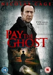 Ver Película Pay the Ghost (2015)