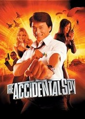 Ver Pel�cula Espia por Accidente (2001)