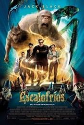 Escalofrios Online