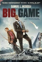 Ver Película Big Game (2015)
