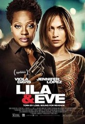 Ver Película Lila y Eve (2015)