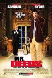 Ver Película Mr. Deeds (2002)