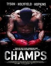 Ver Película Campeones (2015)