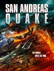Ver Película San Andres Quake (2015)