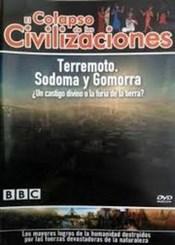 Ver Película Terremoto, Sodoma y Gomorra (2003)
