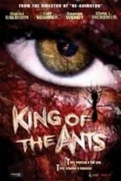 El Rey De Las Hormigas