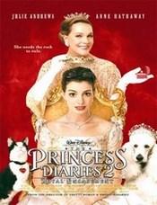 Ver Película El Diario de una Princesa 2 (2004)
