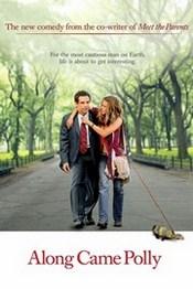 Ver Película Mi Novia Polly Online (2004)