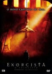 El Exorcista : El Comienzo