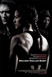 La chica del millon de dolares