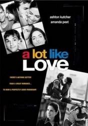 Ver Película Muy Parecido Al Amor (2005)