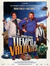 Ver Película Tiempo de Valientes (2005)