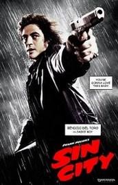 Ver Película La Ciudad Del Pecado (2005)