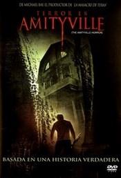 Ver Película Terror en Amityville (2005)