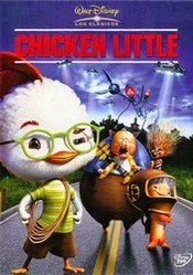 Ver Película Chicken Little (2005)
