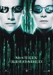 Matrix 2 Pelicula
