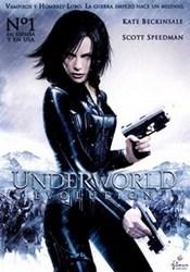 Ver Película Inframundo 2 : Evolucion (2006)