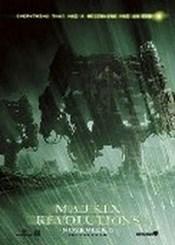 Ver Película Matrix 3 Pelicula (2003)