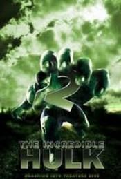 Ver Película Hulk 2 (2008)