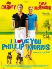 Ver Película I Love You Phillip Morris (2009)