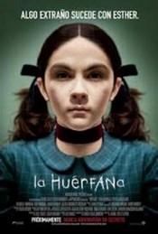 Ver Película La Huerfana (2009)