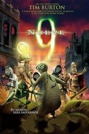 Ver Película Numero 9 (2009)