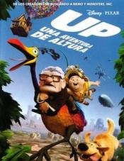 Ver Película Up : Una Aventura de Altura (2009)