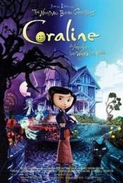 Ver Película Coraline Pelicula (2009)