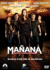 Ver Película Mañana cuando comience la guerra (2010)