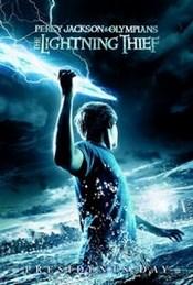 Ver Película Percy Jackson Y El Ladron Del Rayo (2010)