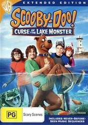 Scooby Doo Curse Of The Lake Monster