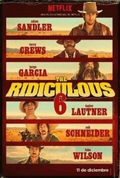 Los Ridiculos 6 (2015)