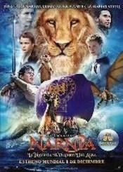 Cronicas de Narnia - La Travesia del Viajero del Alba