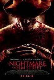 Ver Película Pesadilla en La Calle de Elm 8 (2010)