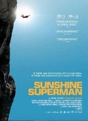 Sunshine Superman : La Vida de Carl Boenish