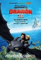 Ver Película Como Entrenar a Tu Dragon Pelicula (2010)