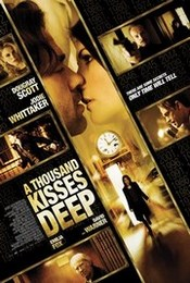 Ver Película A Thousand Kisses Deep (2011)