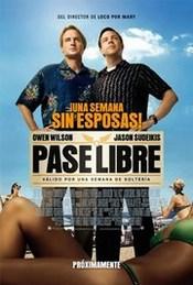 Ver Película Pase Libre (2011)