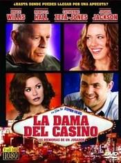Ver Película La Dama del Casino (2011)