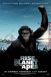 Ver Pel�cula El Origen del Planeta de los Simios (2011)