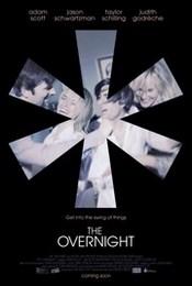 Ver Película Noche de Locura (2015)
