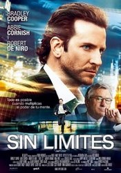 Ver Pel�cula Sin Limites (2011)