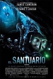 Ver Pel�cula El Santuario (2011)