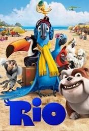 Ver Película Rio (2011)