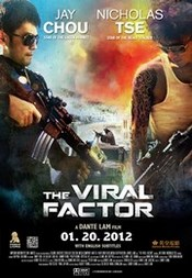 Ver Película The Viral Factor (2012)