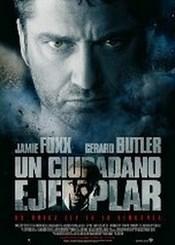 Ver Película Un ciudadano ejemplar (2009)