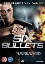 Ver Película 6 Balas (2012)
