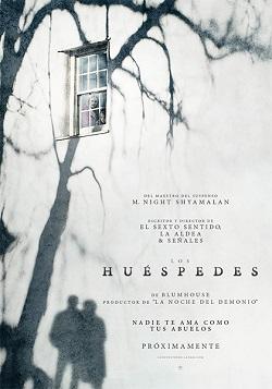 Ver Película Los Huespedes (2015)