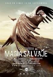 Ver Película Colombia Magia Salvaje (2015)