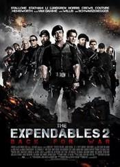 Ver Película Los Mercenarios 2 (2012)